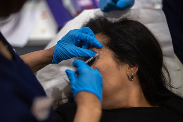 Advanced Botox and Dermal Fillers Course