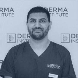 Dr Asher Siddiqi