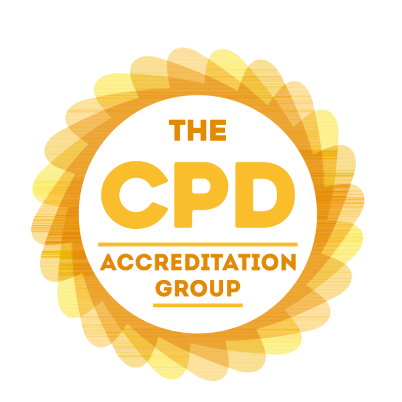 The CPD Accreditation Group Logo
