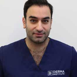 Dr Ziad Tukmachi