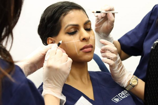 DERMAL-FILLERS-COURSE advantage-full day injecting