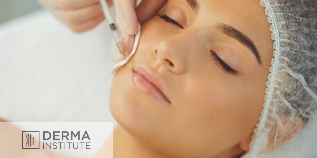insurance during botox and dermal fillers training